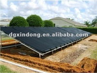 china supplier for Solar Water Heater Flat Panel Solar Collector