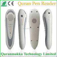 21 Translations Plastic ABS 6 Hours Working Time M9 Digital Quran Read Pen