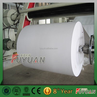 good performance of long net multi-cylinder culture paper making machine