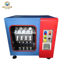 Infrared Ray High tempreture dyeing machine for small batch