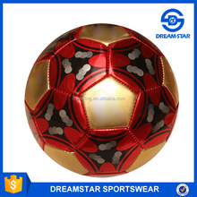 2017 New Machine Sewn Wholesale Soccer Ball Hot