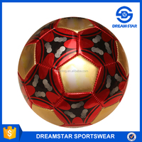 New Machine Sewn Wholesale Soccer Ball Hot