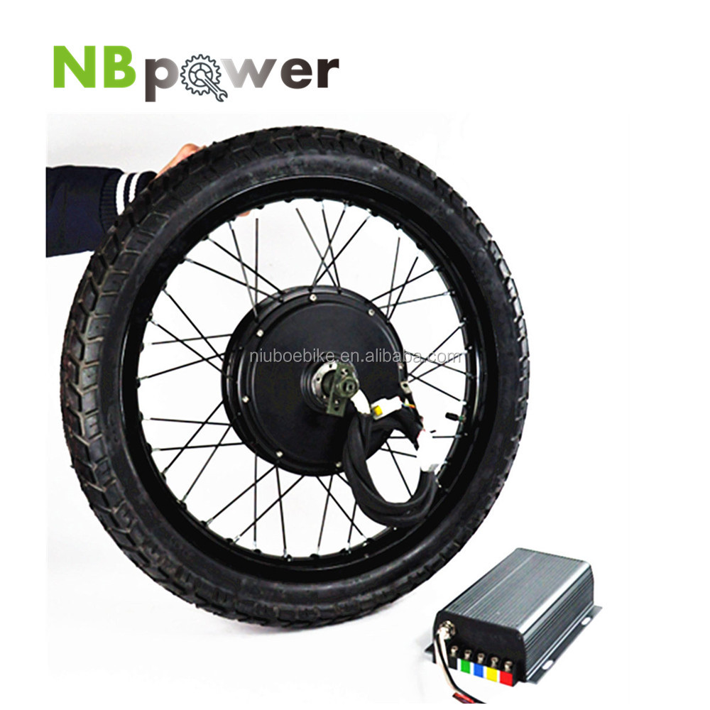 5000w Electric Bicycle Conversion Kit, Electric Bike Conversion Kit, Electric Bike Kit