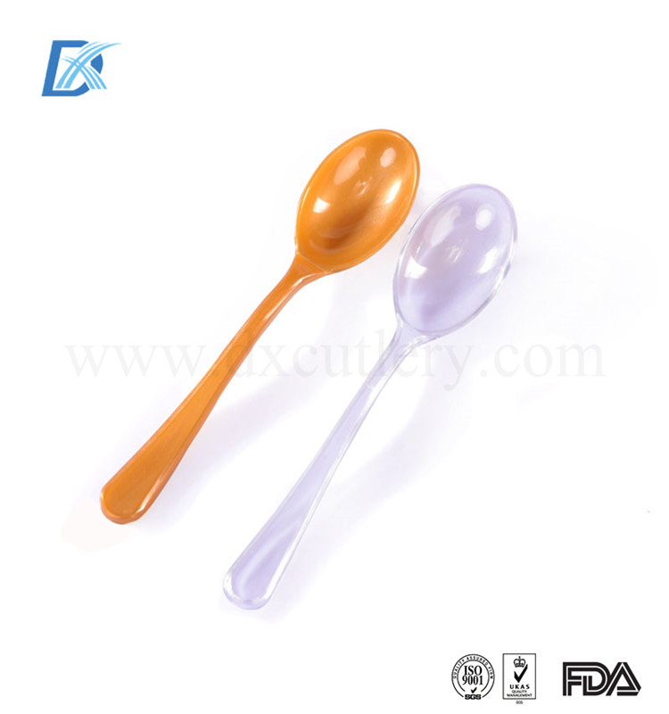 Alibaba China Best Selling Products High Quality Low Price Chinese Plastic Tea Spoon