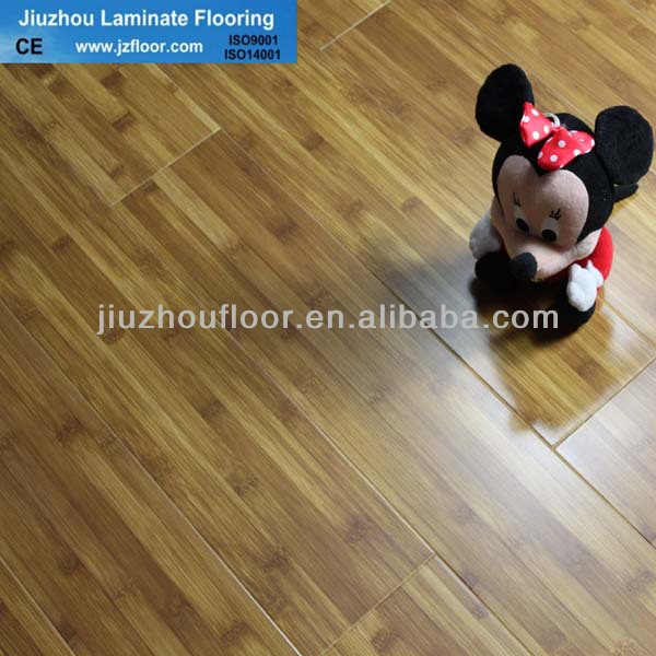 E1 AC3 mould- U groove bamboo laminate floor