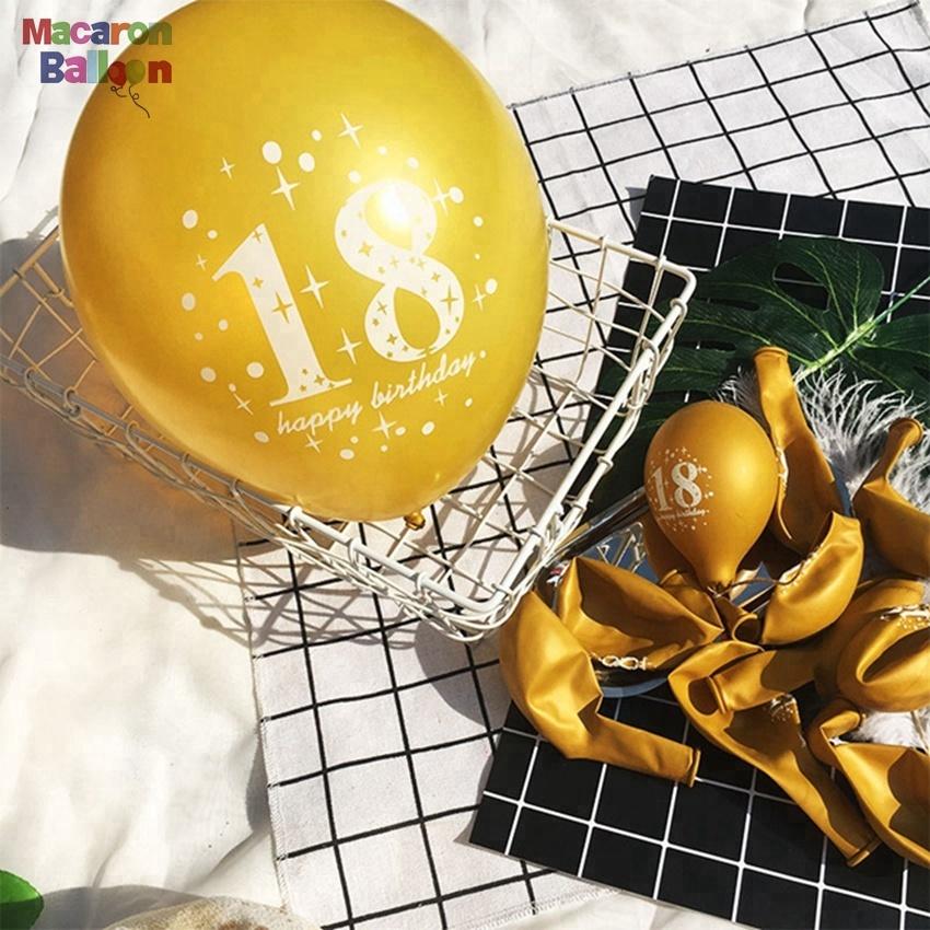 Wholesale 18th Birthday Decorations