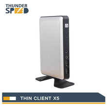 New Design RDP7.1 Linux Thin Client X5