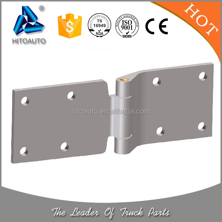 12441 Truck Box Panel Door Hinge Heavy Trailer Door Hinge Open Frame Rear Door Hinge
