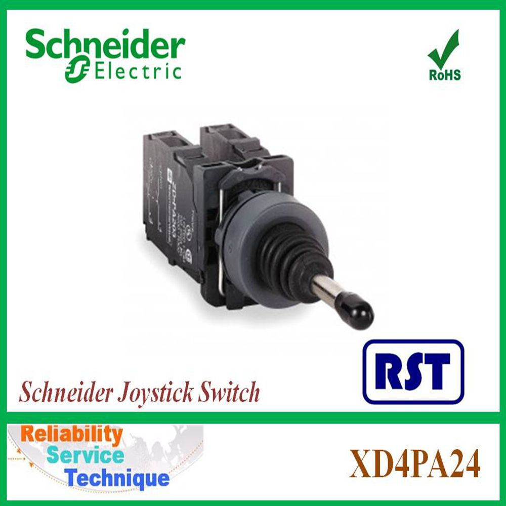 long life for machine sealed push button switch