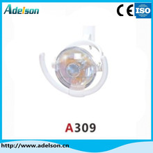 Dental operation light /halogen lamp for dental chair with good price A309