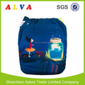 Alvababy New Design Baby Cloth Nappy Wholesale Reusable Cloth Diapers