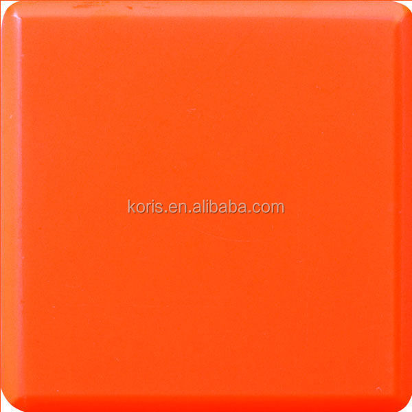 big slab solid surface slab , wall panel solid surface , acrylic sheet solid surface