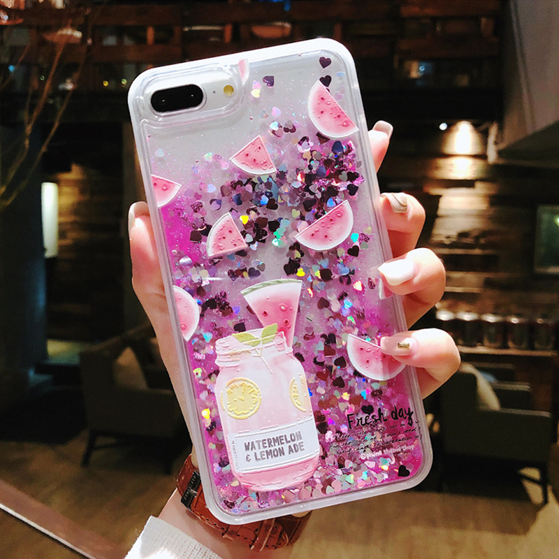luxury cell phone case supplier pc tpu printing case for iphone case woman