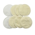 ALVA Baby Whoesale Bamboo Breast Pad Washable Nursing Pad