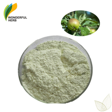 Natural fruit fiber flavor extract juice polyphenols green organic apple cider vinegar powder