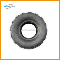 cheap motorcylce tubeless bike tire 19/7-8 China