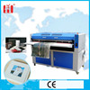 CE standrad uv coating machine for advertisement paper
