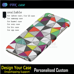 Customized marble phone case, Factory price Custom Print hard phone case for Samsung case