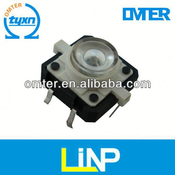 Best Seller normally open micro switch