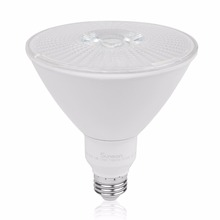 Suneon china led lighting cob led par light Par38 with UL ES