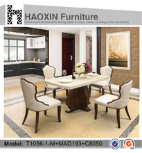 used dining room furniture best price artificial marble dining tables chair sets