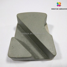 Midstar Resin Grinding Abrasive Polishing Block With Great Price