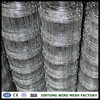 Galvanized Hinge Joint Knot Metal farm field fence wire fencing
