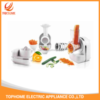 3 in 1 Electric juicer and slicer (TH-JE132)