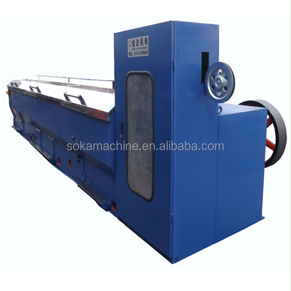 high quality heavy electrical cable manufacturing machine price