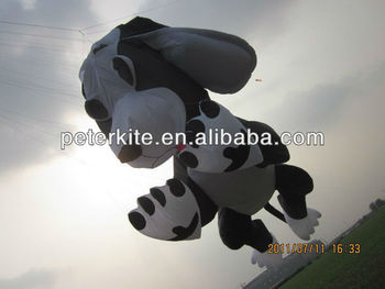 10m dog soft kite
