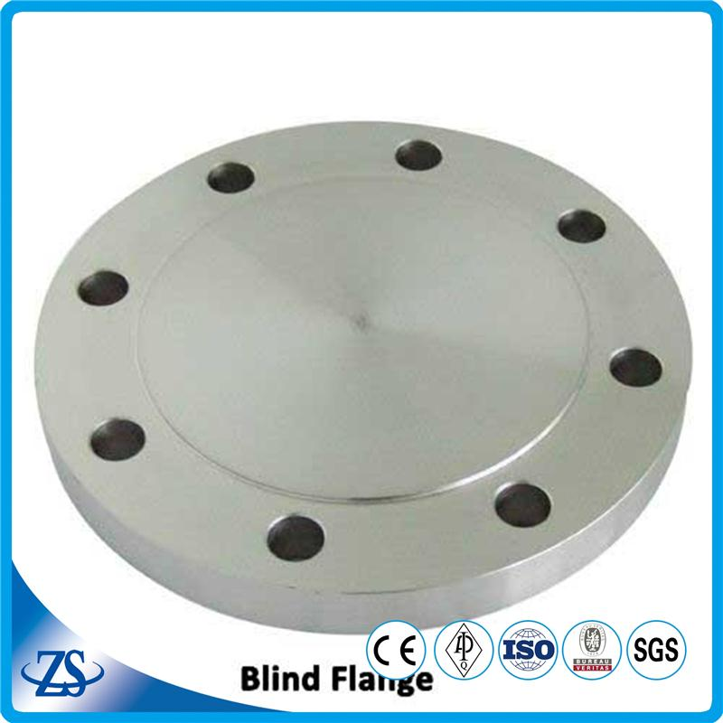 Ansi b16.5 Carbon steel flange blind flange low price best quality