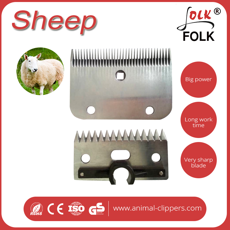 Factory supply professional accessories hair clipper blade sharpener for goat clipper