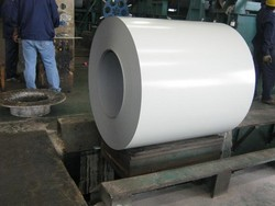 Width 600mm-1250mm PPGI/PPGL Color Coated Steel Coils