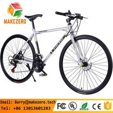 light weight road bike/700C hybrid bike/racing bicycle/