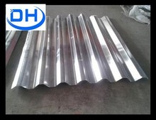 Light weight hot dipped roofing sheet,corrugated zinc roofing sheet,Galvanized metal roofing sheet