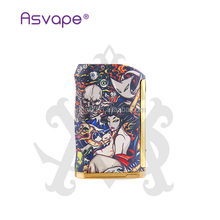 2017 box mod michael 200w box mod 100% authentic American VO200W Chip from Joecig
