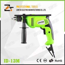 BMC 600W high power electric power tools electric drill 13mm Professional impact drill