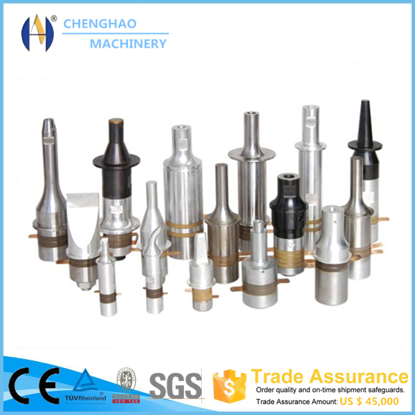 High Quality Ultrasonic Transducer for Ultrasonic Welding machine/ cleaning machine