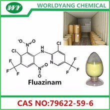 Worldyang good quality Fluazinam 79622-59-6