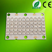 New Products High Power 50w 100w 150w 365nm 385nm 395nm 405nm Quartz Lens UV Curing LED Module
