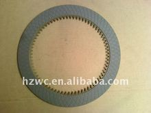 FRICTION PLATE 243,329 FOR CLARK CONSTRUCTION MACHINERY