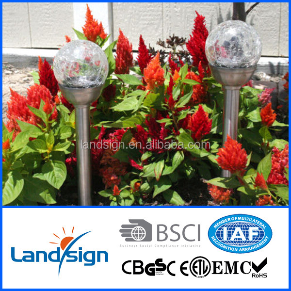 lighthouse solar lights
