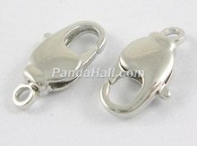 Lobster Claw Adjustable Clasp(KK93)