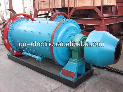 ISO Certified High Efficiency Energy Saving Portable Ball Mill