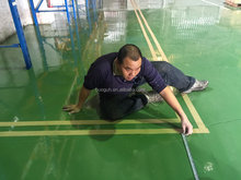 INDUSTRIAL FLOOR PAINT SELF LEVELING EPOXY PAINT CAR PARK FLOOR PAINT