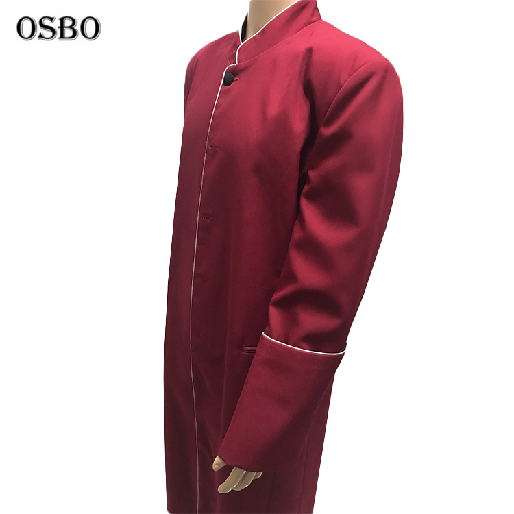 Professional OEM Wholesale Clergy Robes Church Suits
