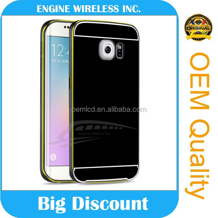 New arrival cheap phone case cover case For samsung galaxy s3 9300, Bumber with back cover