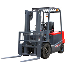 factory supply 1 ton to 3 ton electric forklift for warehouse