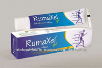 Pain Relief Gel - RUMAXEL Gel