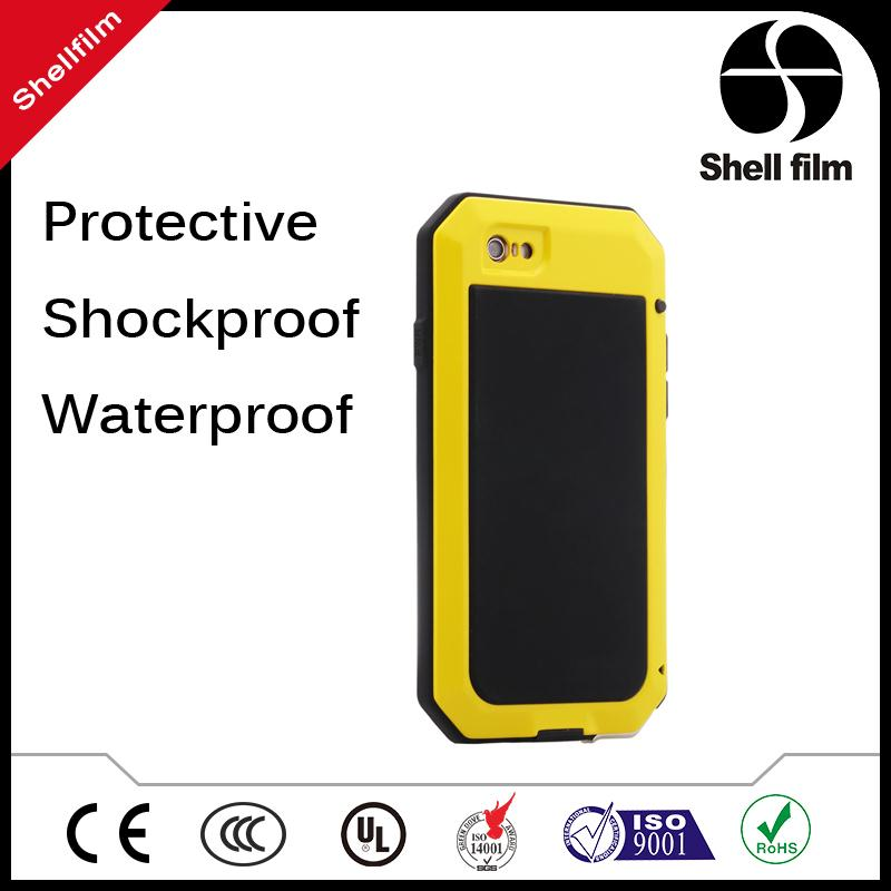 low price custom running reflective armband waterproof phone cover for hiking